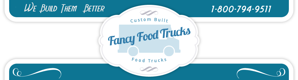 Food Trucks For Sale | Vending Trucks For Sale logo